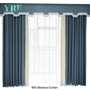 90 X 90 Bed Bath and Beyond blanca Blackout cortinas para YRF